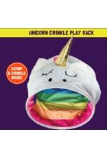 Mad Cat MAD CAT Unicorn Crinkle Play Sack