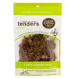 Earth Animal EARTH ANIMAL Chicken Tenders 4oz Flex