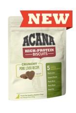 Acana ACANA High-Protein Biscuits Crunchy Pork Liver Recipe
