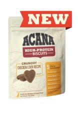 Acana ACANA High-Protein Biscuits Crunchy Chicken Liver Recipe