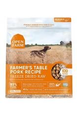 Open Farm OPEN FARM Freezedried Dog Food Pork