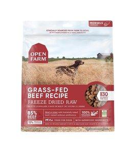 Open Farm OPEN FARM Freezedried Dog Food Beef