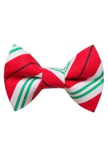 """SWEET PICKLES DESIGNS """"Littlest Helper"""" Bow Tie for Cats"""