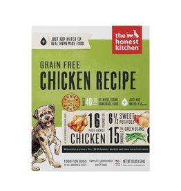 Honest Kitchen HONEST KITCHEN Chicken Grain-Free Dehydrated Dog Food 4 lb.