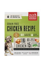 Honest Kitchen HONEST KITCHEN Chicken Grain-Free Dehydrated Dog Food 10 lb.