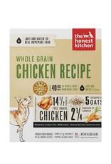 Honest Kitchen HONEST KITCHEN Whole Grain Chicken Dehydrated Dog Food 10 lb.