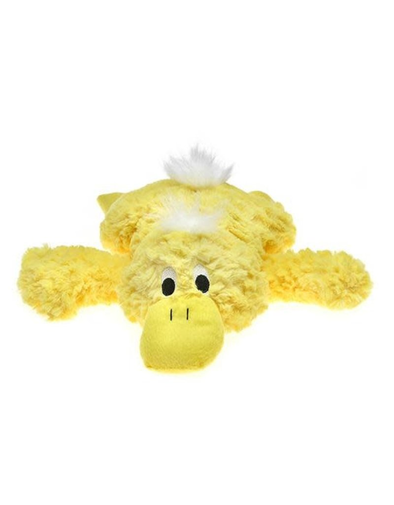 PATCHWORK PET PATCHWORK PET Pastel Yellow Platypus
