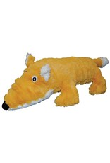 PATCHWORK PET PATCHWORK PET Toughy Wuffles Fox