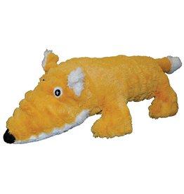 PATCHWORK PET PATCHWORK PET Toughy Wuffles Fox