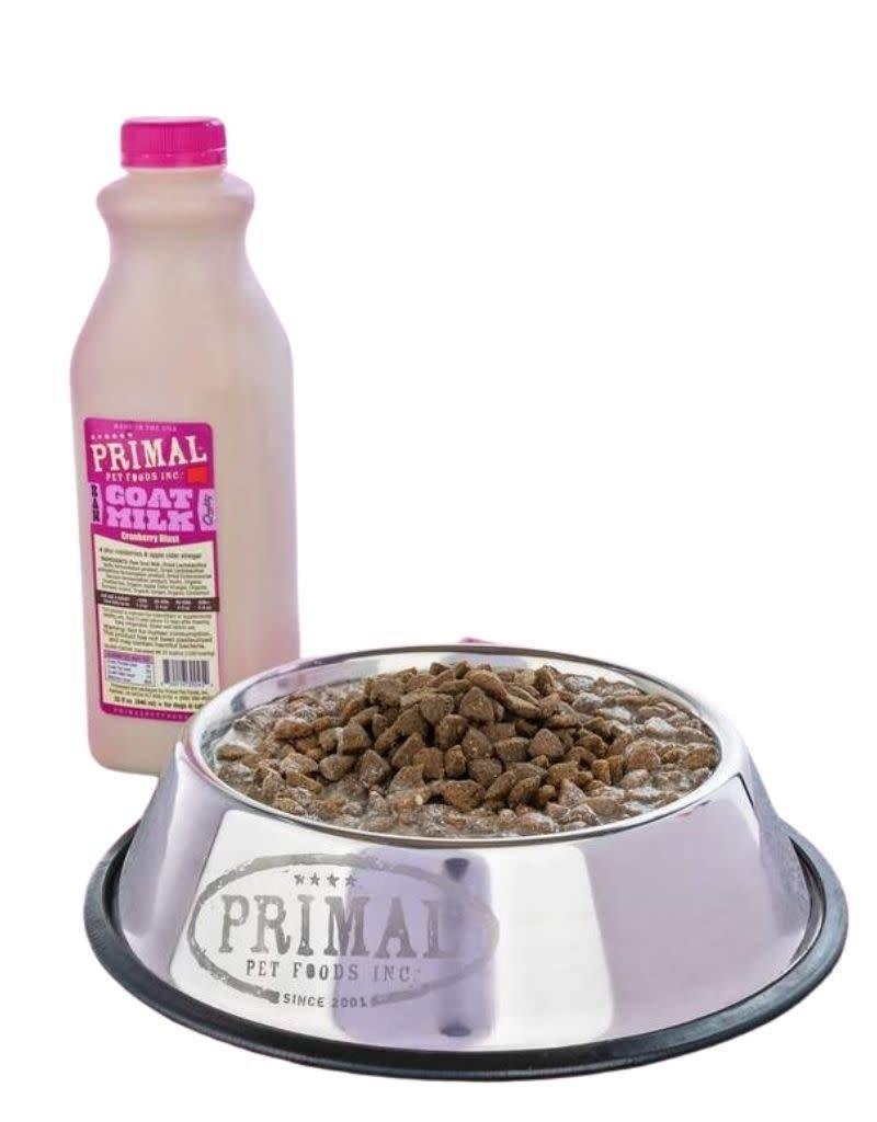 Primal Pet Foods PRIMAL Goat Milk Cranberry Blast 32oz.