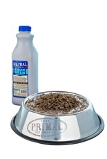 Primal Pet Foods PRIMAL Goat Milk Blueberry Pom Burst 32oz.