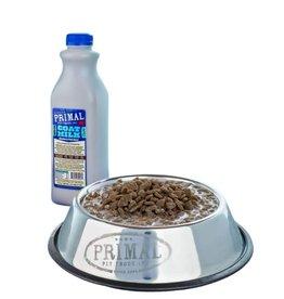 Primal Pet Foods PRIMAL Goat Milk Blueberry Pom Burst 32oz.