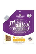 Stella & Chewys STELLA & CHEWY'S Magical Dinner Dust Chicken for Cats 7oz