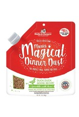 Stella & Chewys STELLA & CHEWY'S Magical Dinner Dust Duck Goose for Dogs 7oz
