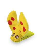 Yeowww! Catnip YEOWWW! Catnip Lady Krinkle Bug Cat Toy