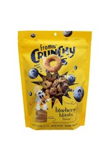 Fromm FROMM Crunchy O's Blueberry Blast Dog Treat 26oz