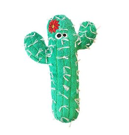 Mad Cat MAD CAT Cactus Kicker Catnip Cat Toy