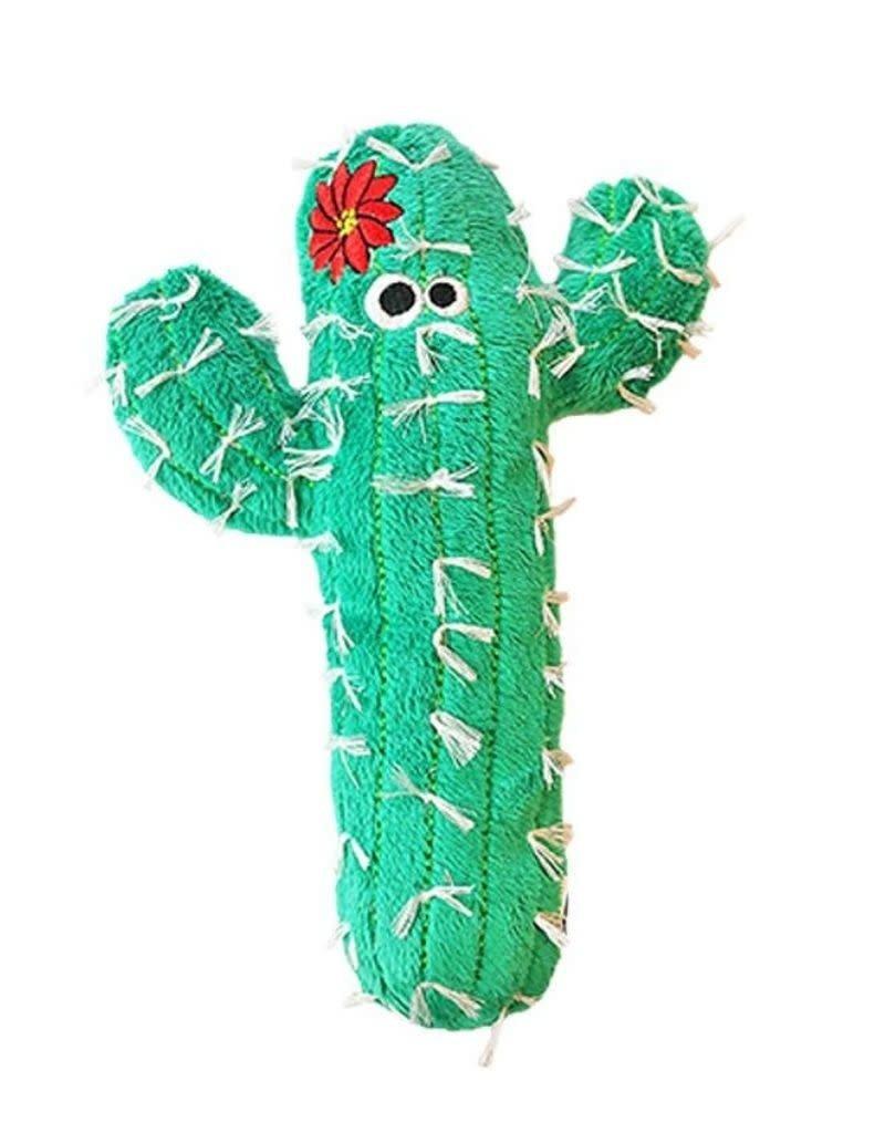 Mad Cat MAD CAT Cactus Kicker Catnip Cat Toy