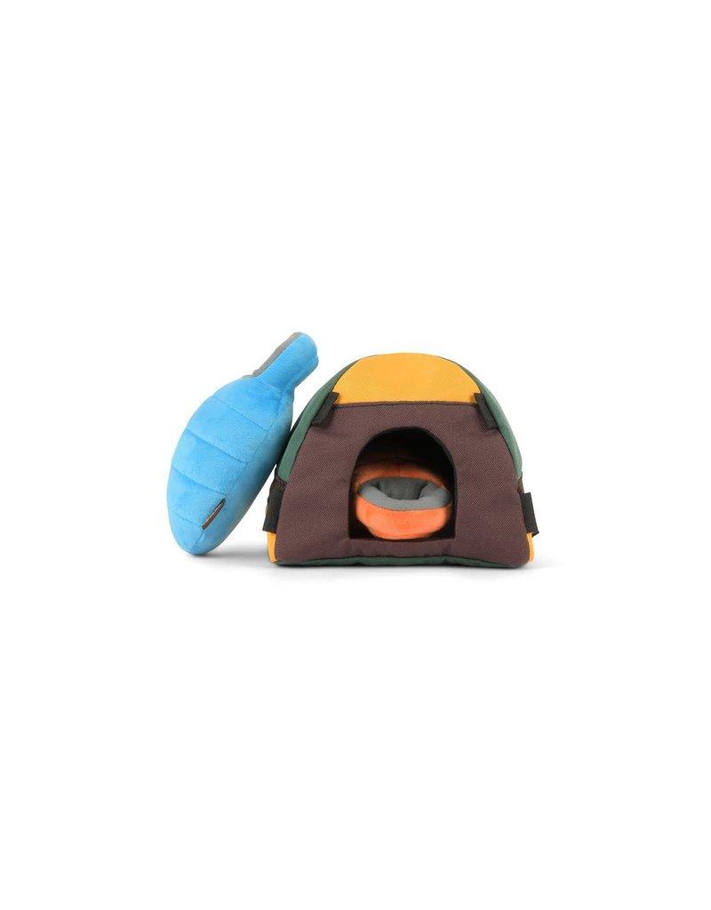 P.L.A.Y. P.L.A.Y. Camp Corbin Trailblazing Tent Toy