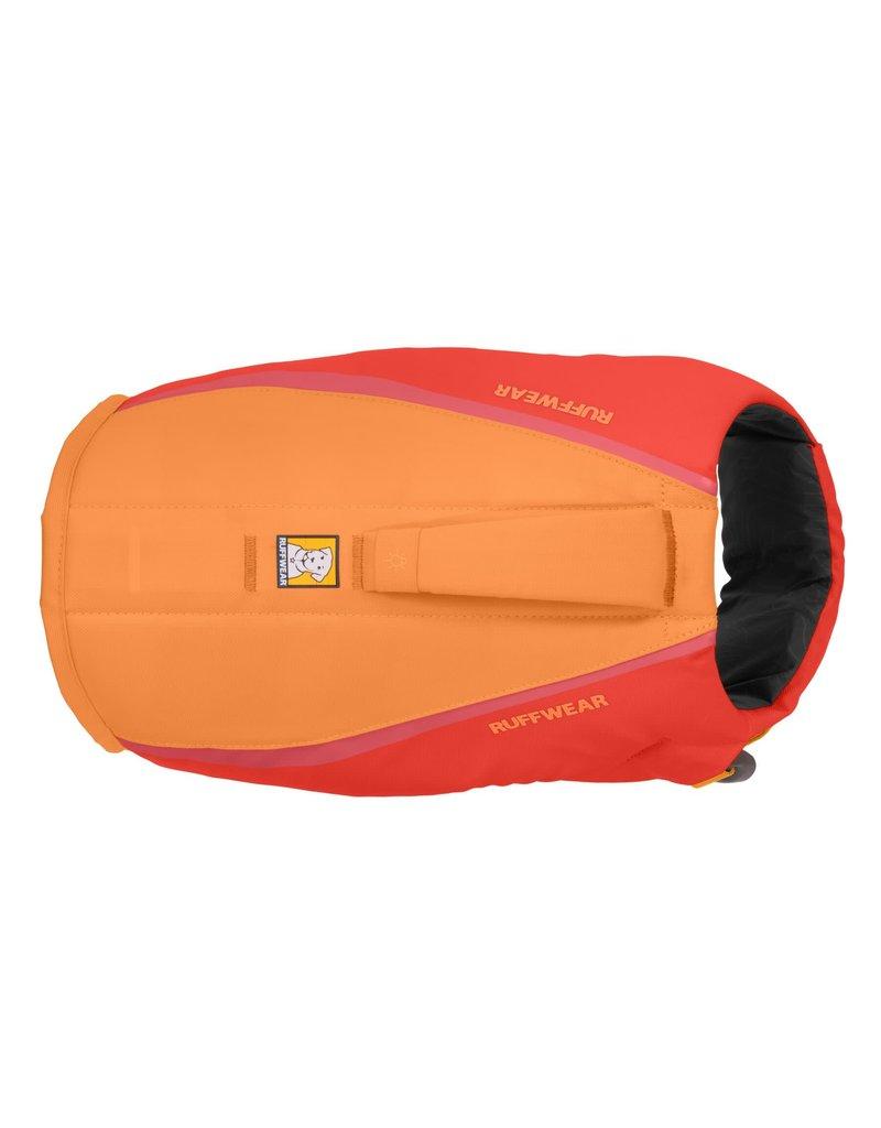 RUFFWEAR RUFFWEAR Float Coat Red Sumac