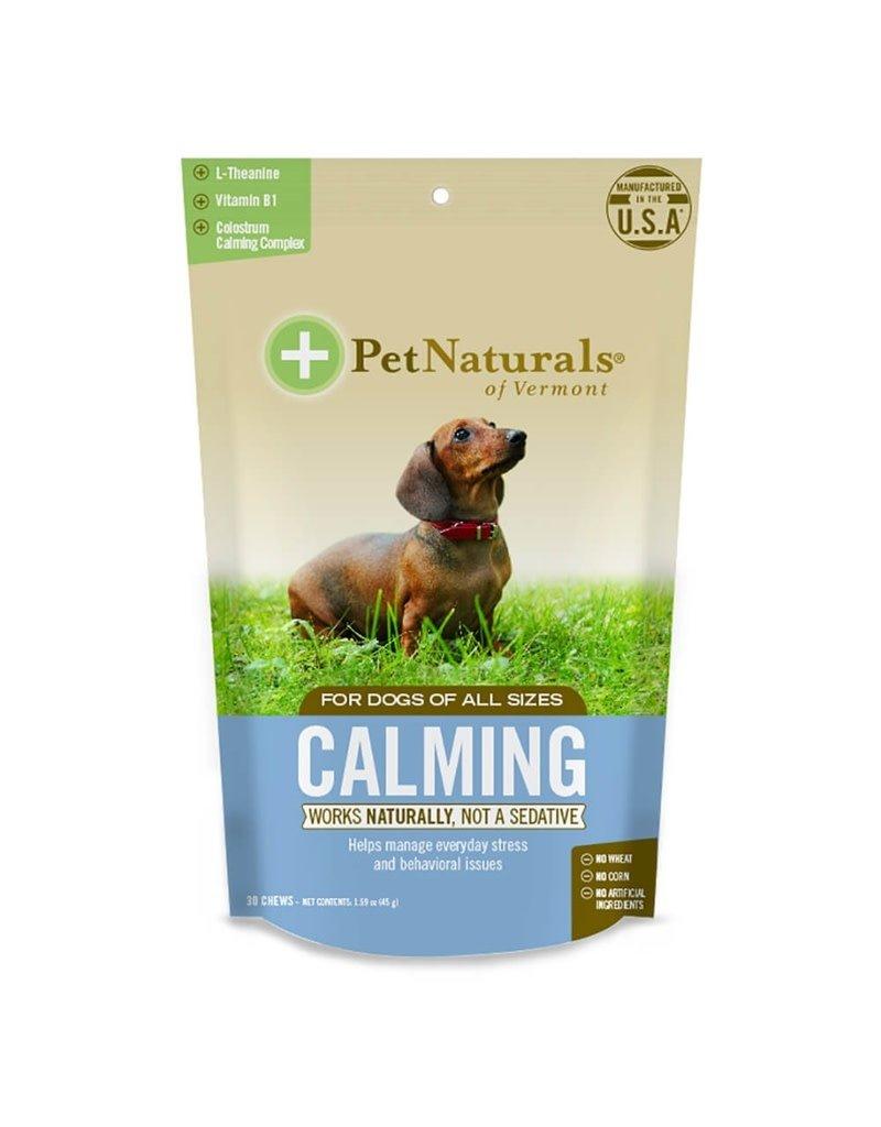 PET NATURALS PET NATURALS Calming for Dogs Soft Chews