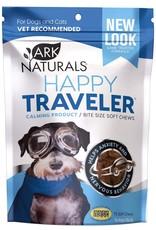 ARK NATURALS ARK NATURALS Happy Traveler Chews