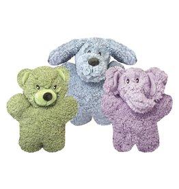 MULTIPET MULTIPET Aroma Dog Fleece Man Assorted Color 9.5 inch Toy