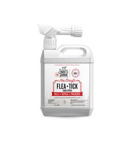 Skouts Honor SKOUT'S HONOR Flea & Tick Yard Spray 32 oz