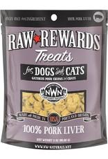 Northwest Naturals NORTHWEST NATURALS Freezedried Pork Liver Treat 10 oz