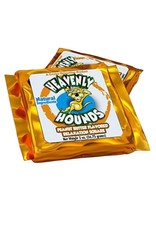 HEAVENLY HOUNDS Relaxation Square