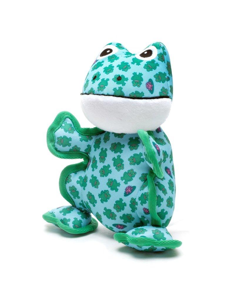 Worthy Dog WORTHY DOG Frog Dog Toy