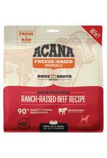 Acana ACANA Ranch Raised Beef  Freezedried Dog Food