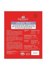 Stella & Chewys STELLA & CHEWY'S Freezedried Lamb Heart Dog Treat 3 oz.