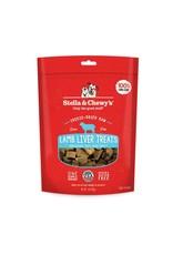 Stella & Chewys STELLA & CHEWY'S Freezedried Lamb Liver Dog Treat 3 oz.