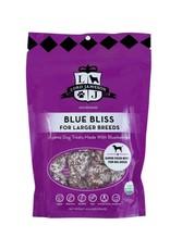 Lord Jameson LORD JAMESON Blue Bliss Organic Dog Treats Large Breed 10oz