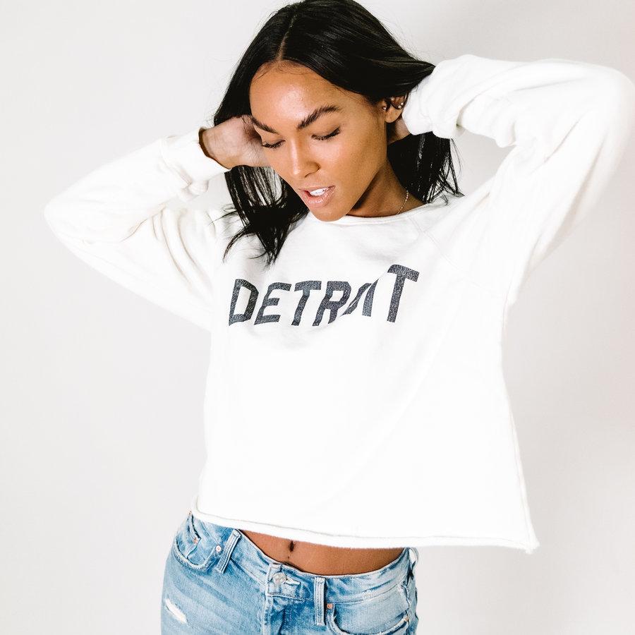 Detroit Arch Black Label Collection