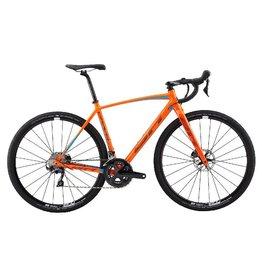 BH Bikes GRAVEL X DISC ULTEGRA