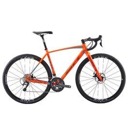 BH Bikes GRAVEL X DISC TIAGRA