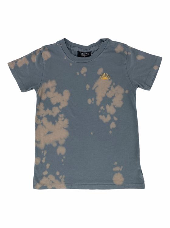 Noppies Baby-M/ädchen G Regular Ls Rietfontein STR T-Shirt