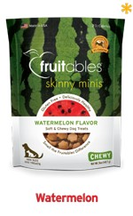Fruitables Fruitables Minis 5oz