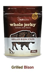 Fruitables Fruitables Whole Jerky 5oz