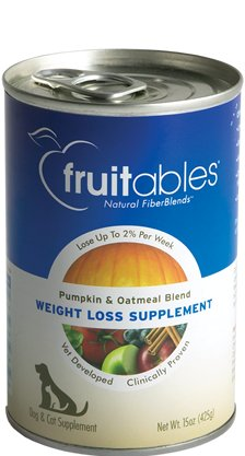 Fruitables Fruitables Can Weight Loss 15oz