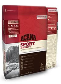 Champion Acana Dog Sport & Agility 11.4kg