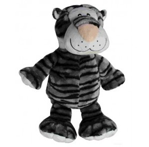 "Petlou Petlou Plush 8"" Tiger"