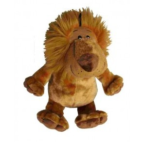 "Petlou Petlou Plush 8"" Lion"