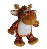 """Petlou Petlou Plush 8"""" Giraffe"""