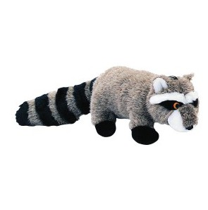 "Petlou Petlou Plush 8"" Raccoon"