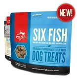 Orijen Orijen Dog Treat 6 Fish