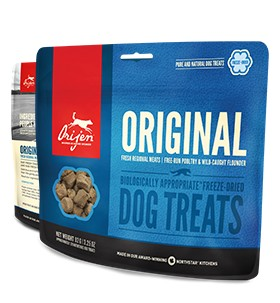 Orijen Orijen Dog Treat Original