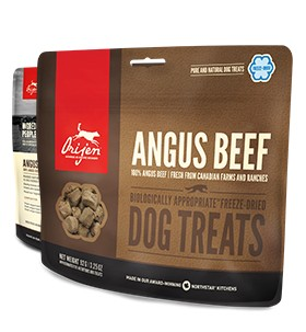 Orijen Orijen Dog Treat Beef